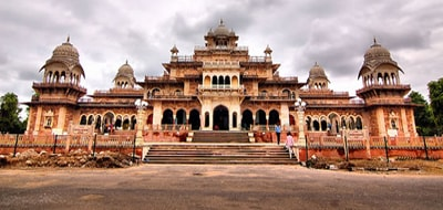 About Jaipur
