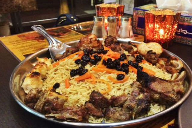 Home wakha your afghani shinwari restaurant for Afghan cuisine restaurant