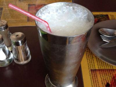 Lassi- Freshly Made