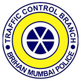 Mumbai traffic logo