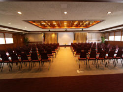 Conference Centres