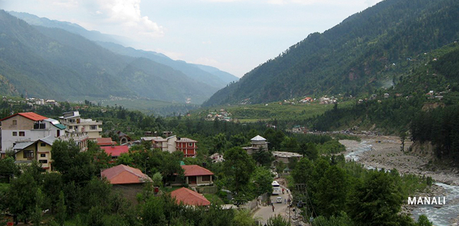 Manali -Caption