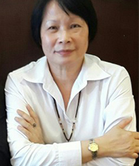 Alice Lee Sok Wah