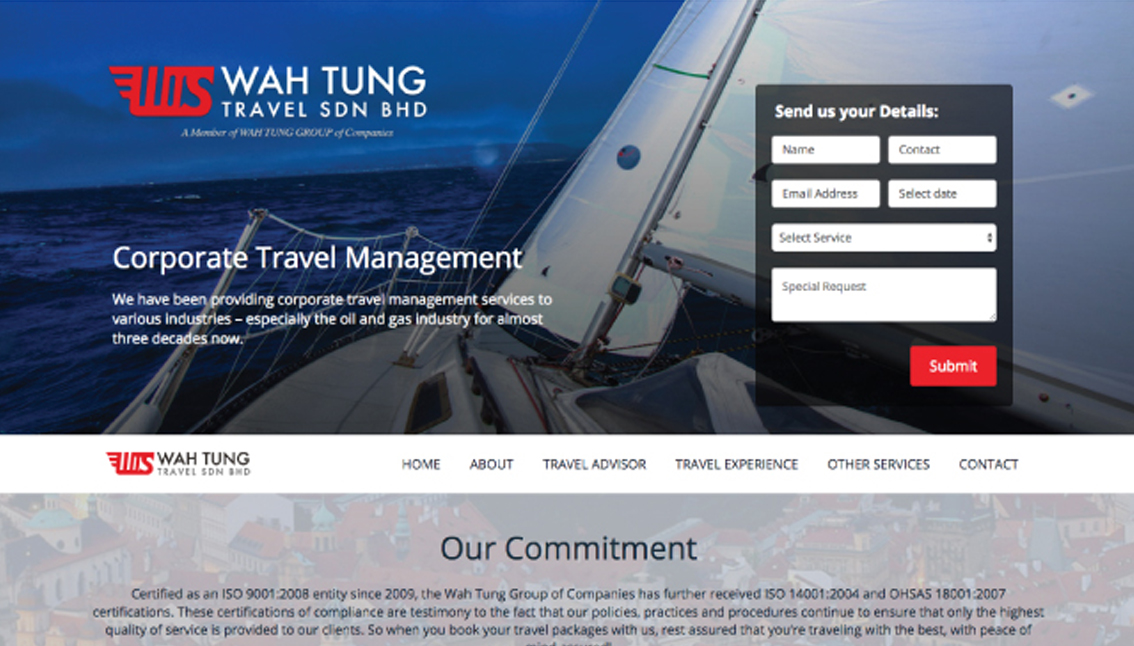 Wah Tung Travel