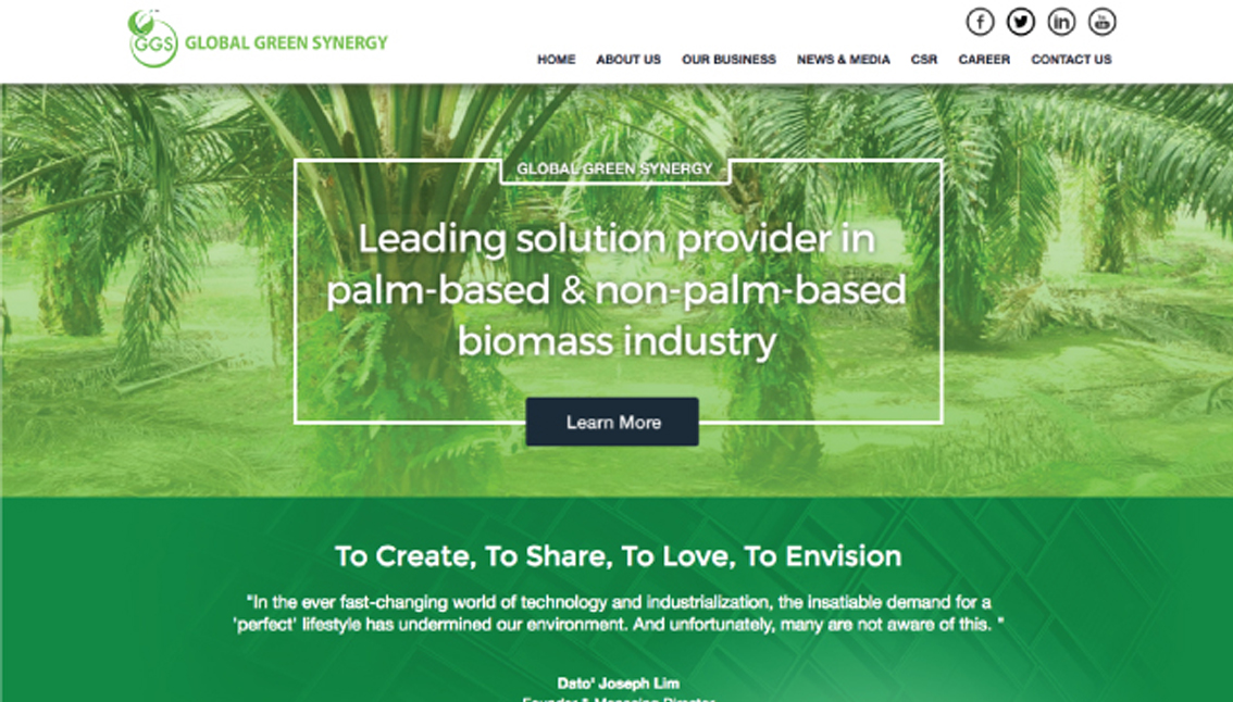Global Green Synergy