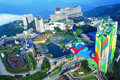 Genting Highlands Tour
