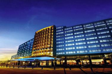 Concorde Hotel Kuala Lumpur Apfcp 2019