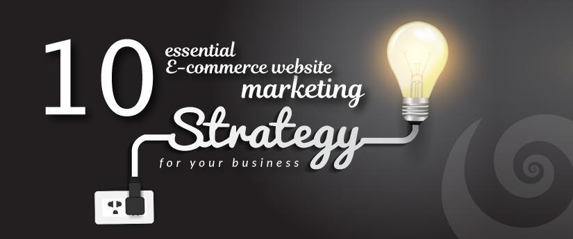 E-commerce website marketing in Malaysia