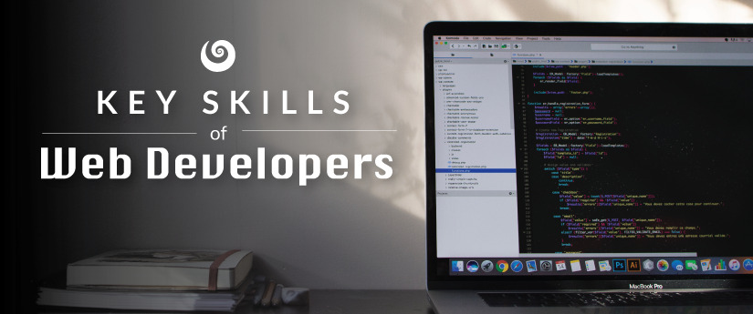 Key skills of the web developers need to consider by website development company