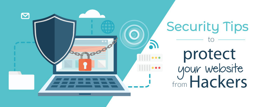 7 security tips to protect your website from hackers - Website Design Malaysia