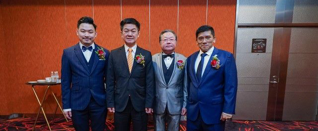 17th GS Realty Awards Night 2018