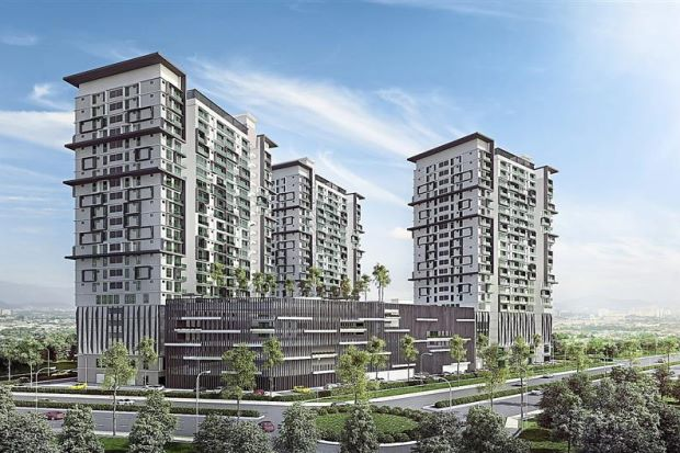 Maple Residence, Klang