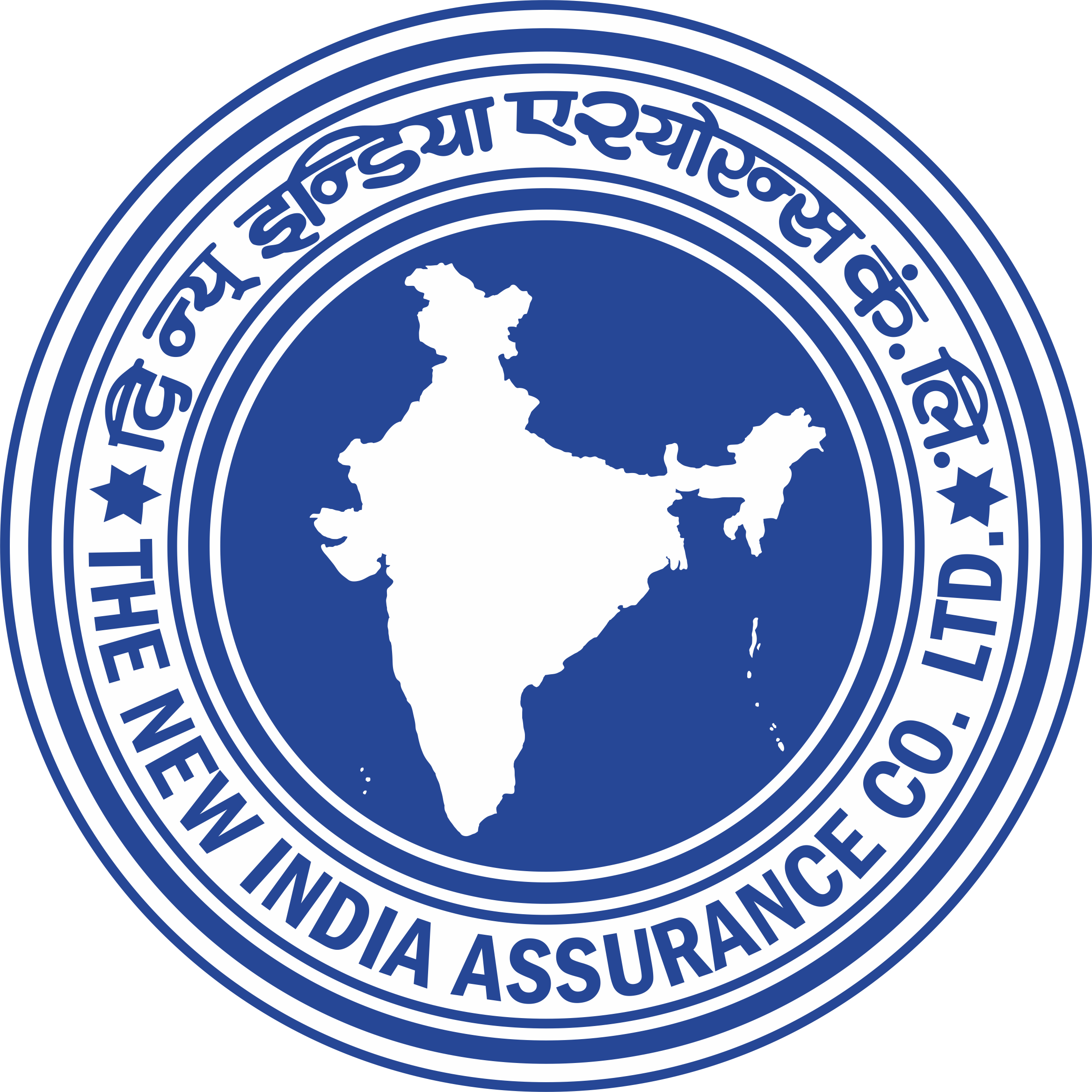 Sponsors 19th global conference of actuaries the new india assurance co ltd biocorpaavc Images