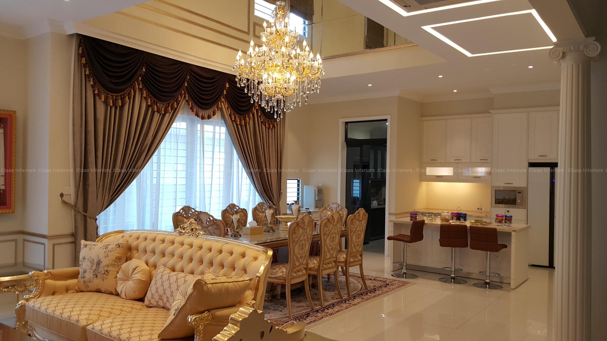 Luxury Classic Semi D Home, Shah Alam #2