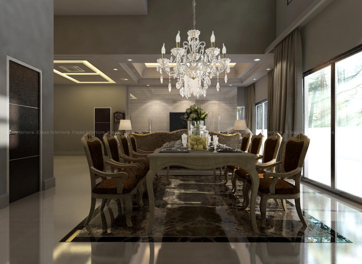 Luxury Classic Semi D Home, Shah Alam #7