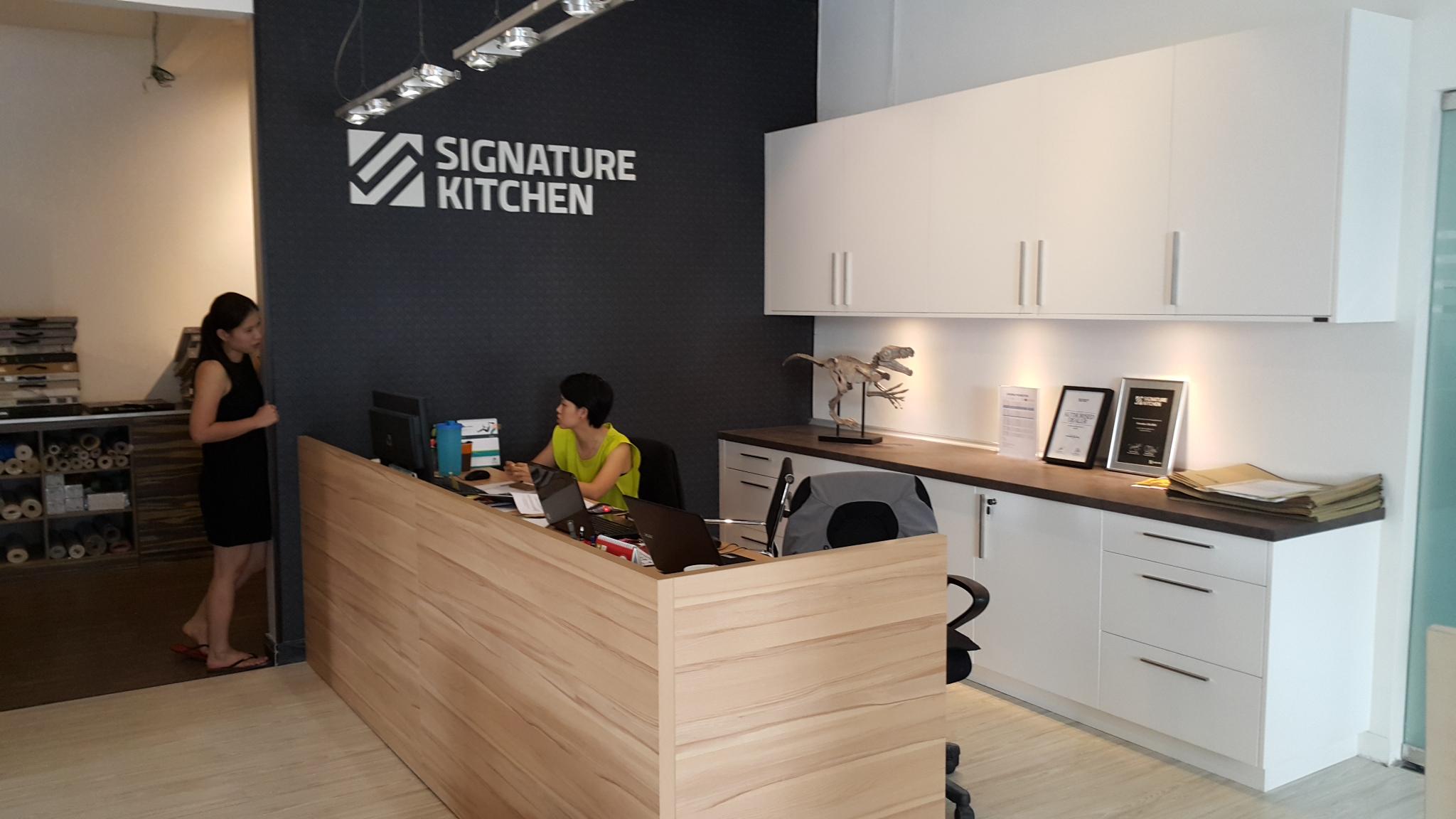Company Profile Klaas Interiors Sdn Bhd
