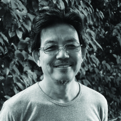 Dato' Dr Ooi Kee Beng