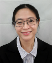 Dr. Esther Tan Zhao Zhi