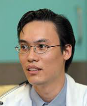 Dr Richard Lim