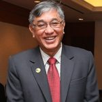 Levy V. Espiritu <br>Executive Director