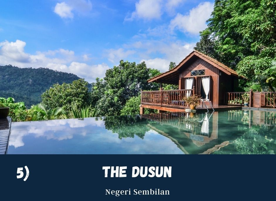 Top weekend getaway recommended by Destination Management Company in Malaysia