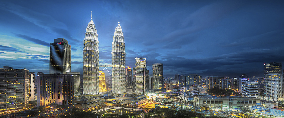DISCOVER MALAYSIA (EX-KL) : 08 DAYS / 06 NIGHTS PRIVATE TOUR EXPERIENCE