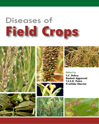 Diseases of Field Crops (2016)