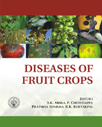 Diseases of Fruit Crops (2013)