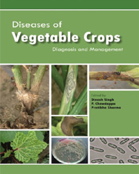 Diseases of Vegetable Crops (2014)