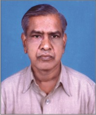 C. Manoharachary