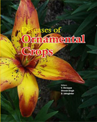 Diseases of Ornamental Crops (2017)