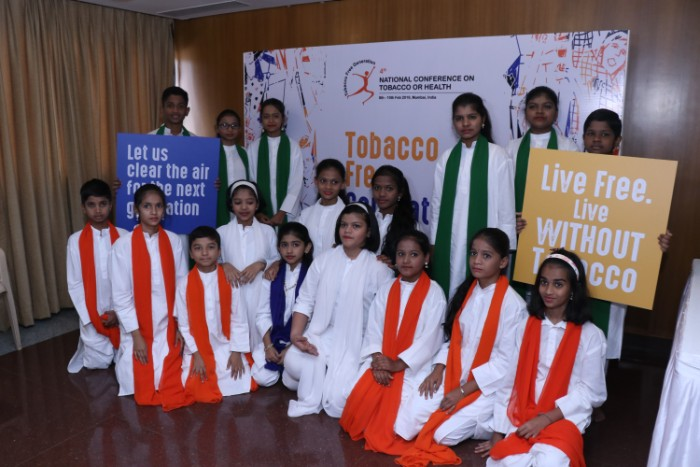 Performance by SBF Arts Academy students