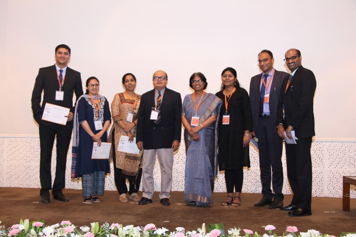 Proffered Paper Presenters Felicitation