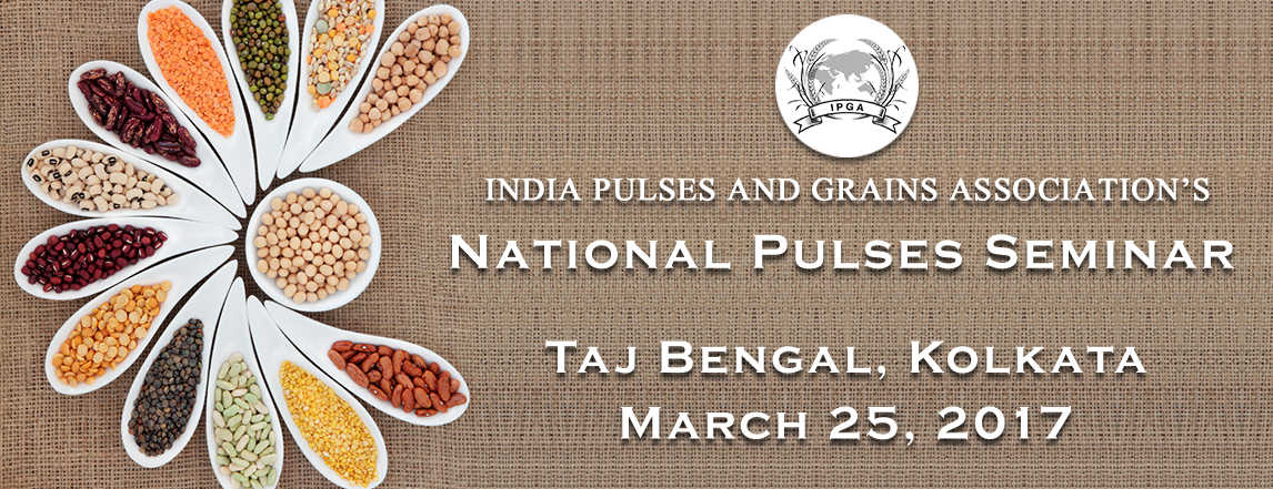 NATIONAL PULSES SEMINAR 2017