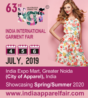 61915b32ed1 Forthcoming Indian   International Fairs - The Clothing ...