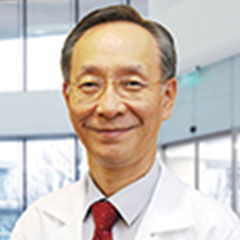 Professor Jun Gi Kim