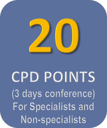 20 CPD Points
