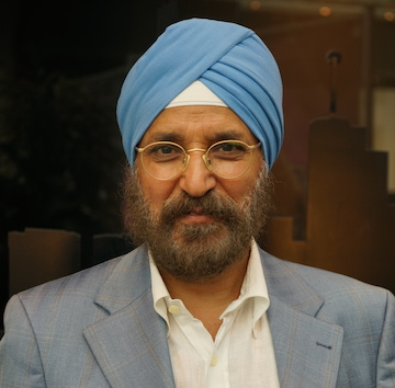 Dr. Ajit Singh Sikand