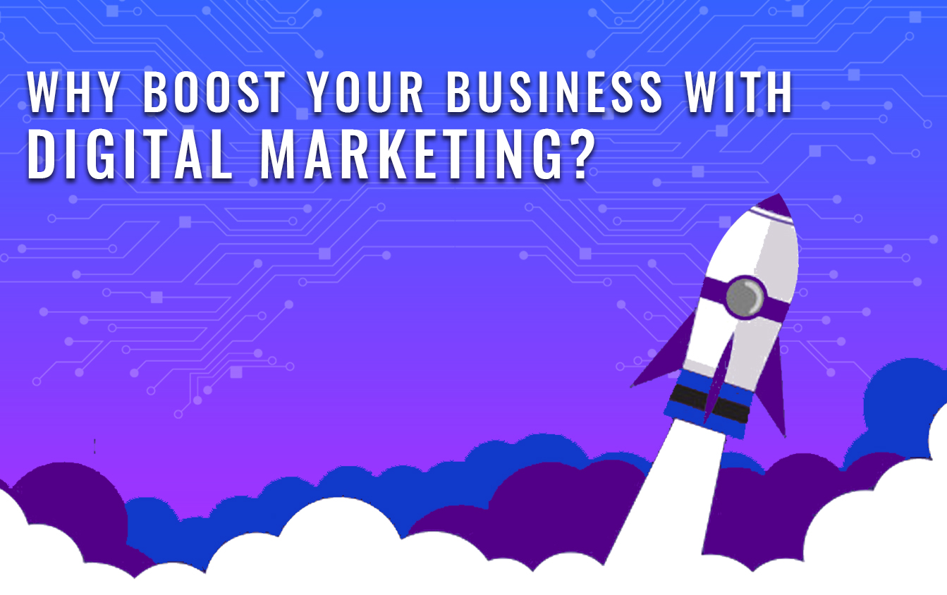 How digital marketing services can boost a business