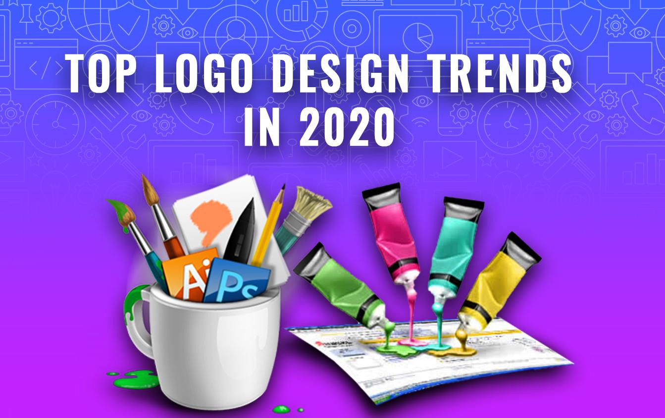 Top 10 Logo Design Trends 2020