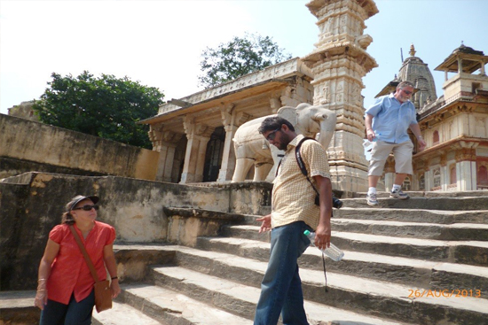 Jaipur Heritage Walks