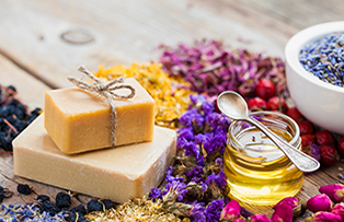 Make Natural Soap and Cream