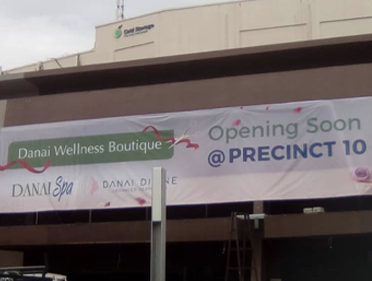 Danai Wellness Boutique @ Precinct 10 Penang