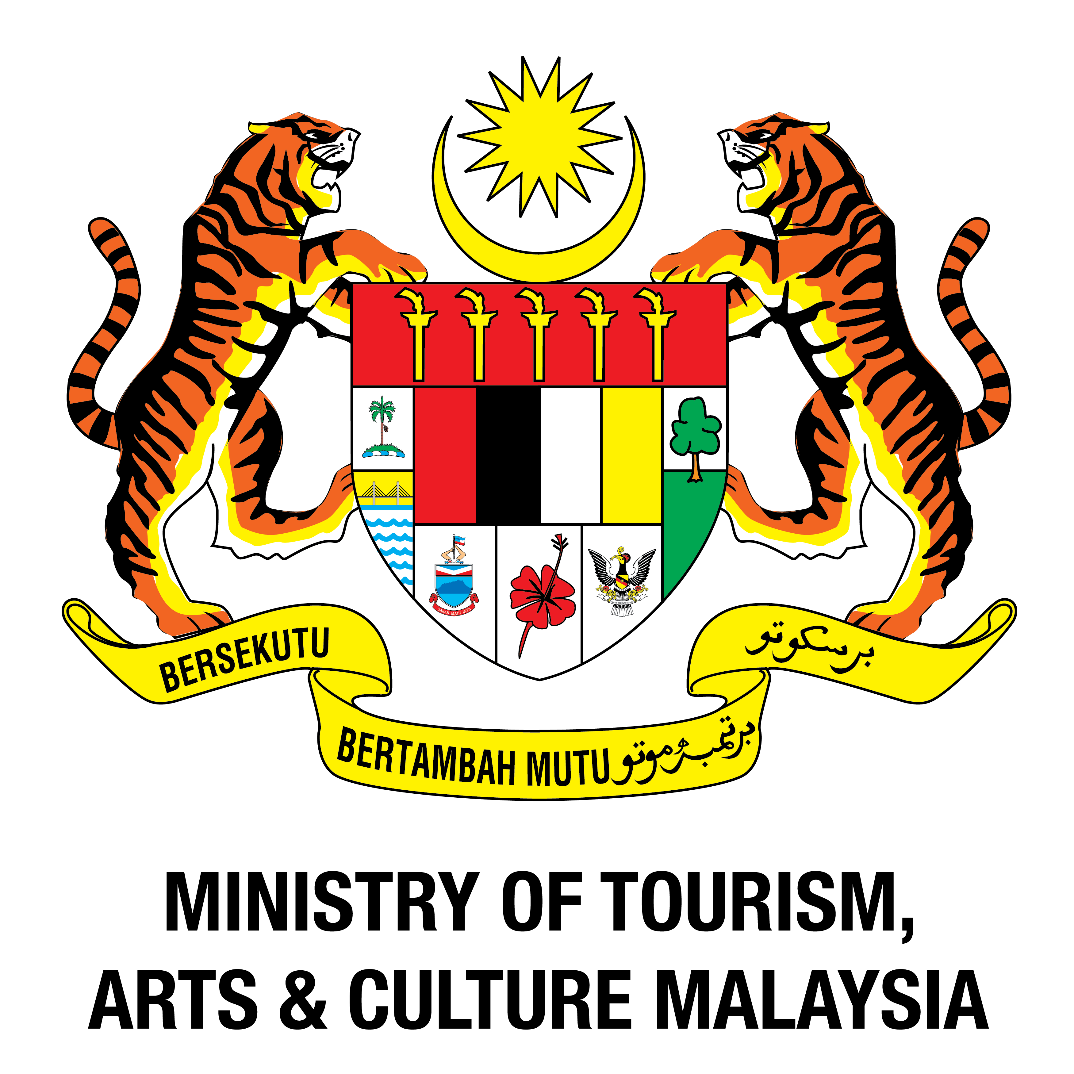 Ministry of Tourism & Culture Malaysia