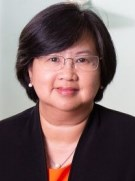 Prof Dr. Winnie Chee Siew Swee