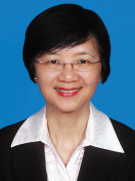 Ms. Yong Lai Mee