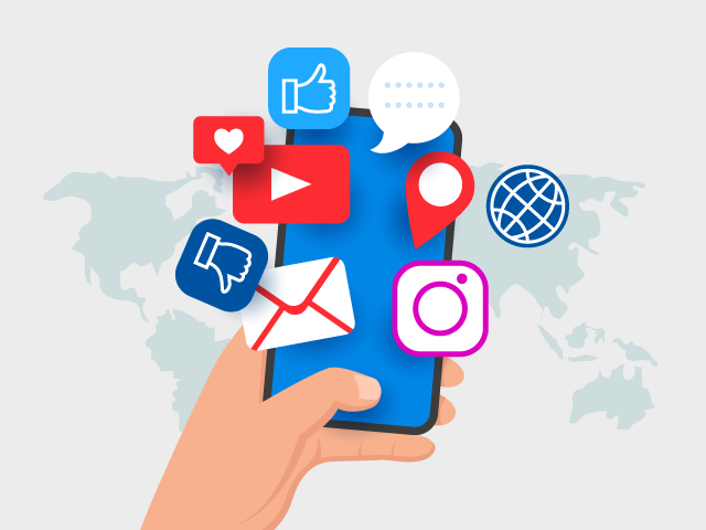 SMM services in Malaysia