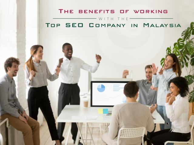 top SEO Company in Malaysia