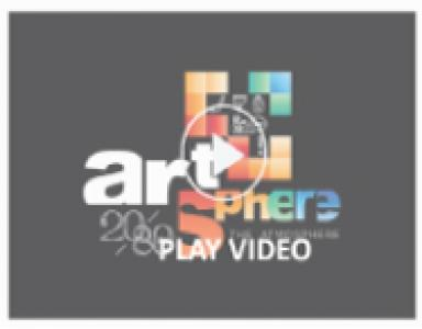Artsphere video icon