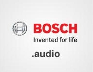 Audio-Bosch